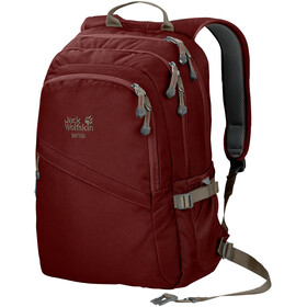 Jack Wolfskin Dayton Backpack red